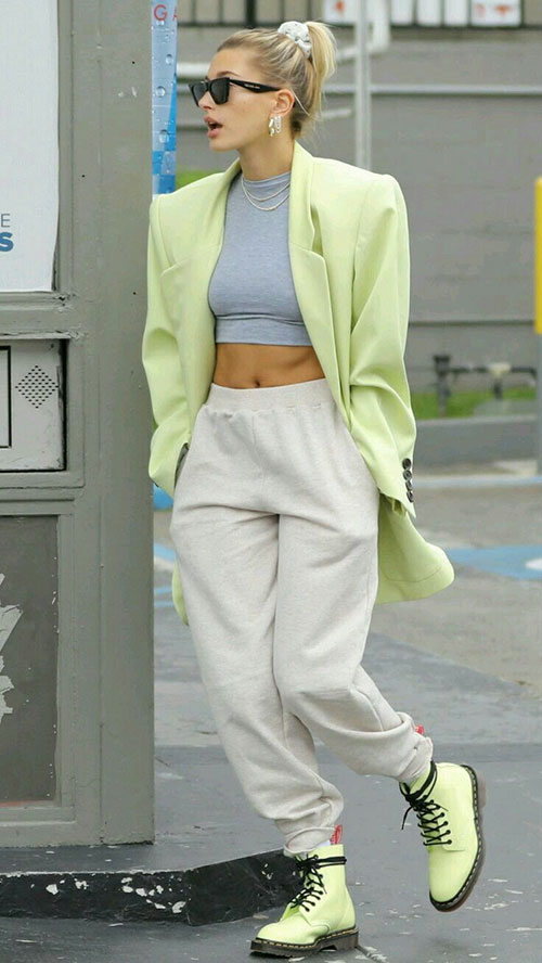 Celebrity Outfits 2020