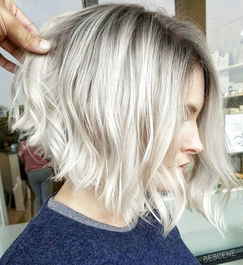 Bob Hairstyles For Fine Hair 2020