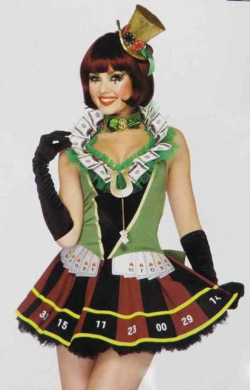 Ladies Mardi Gras Outfits 2020
