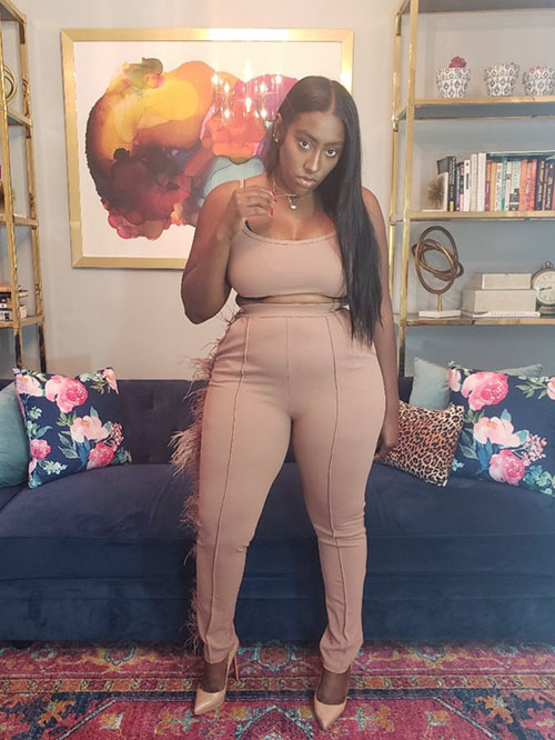 Outfits For Thick Girls