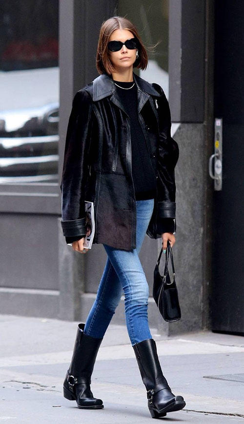 Women Celebrity Outfits