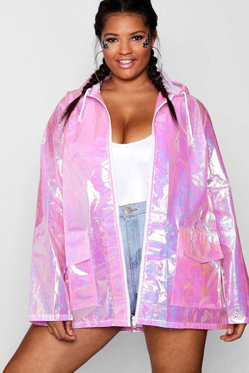 Rave Outfits For Plus Size
