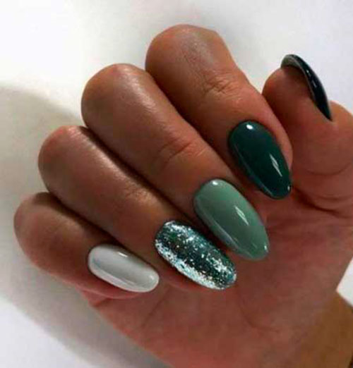 Best Winter Nails