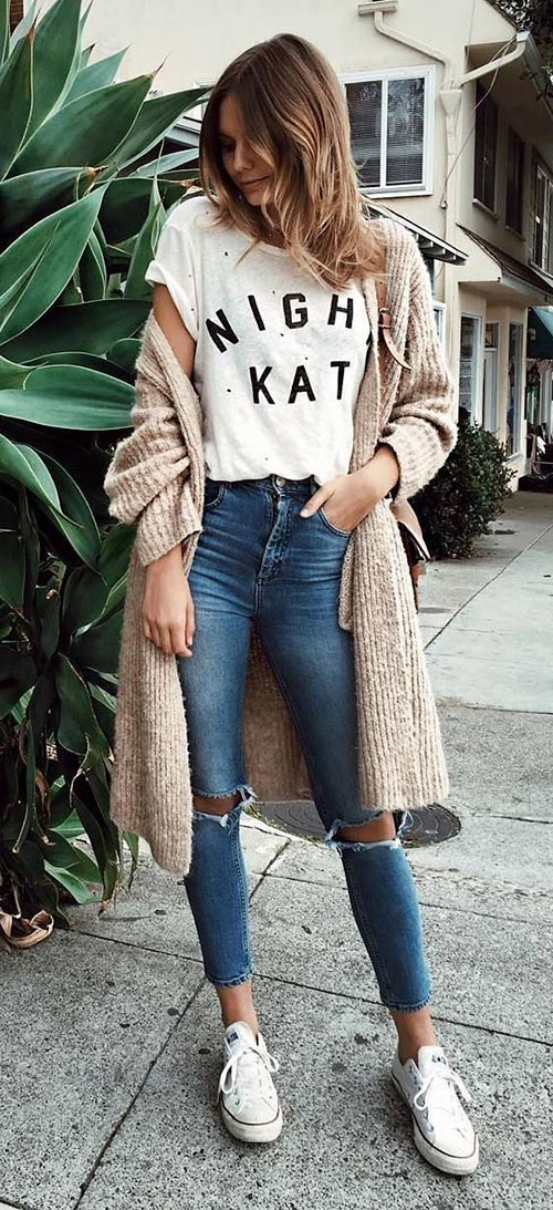 Nice Outfits For Girls