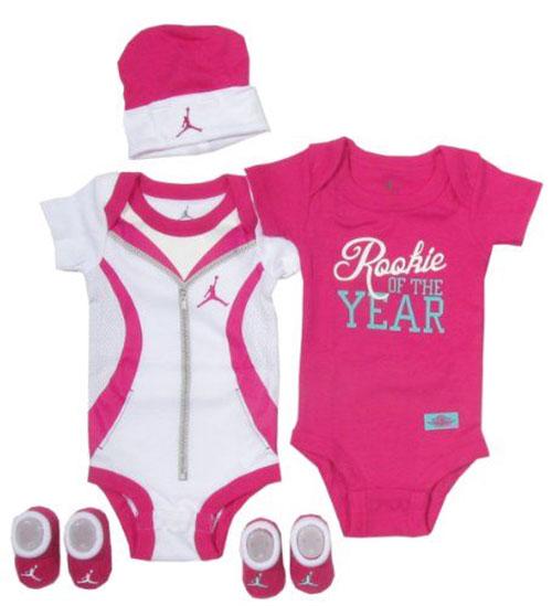 Baby Jordan Outfits