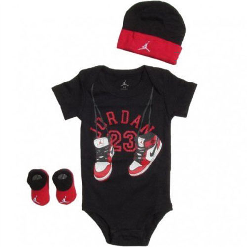 Baby Outfits Jordan