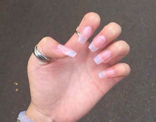 Solar Deluxe Nails