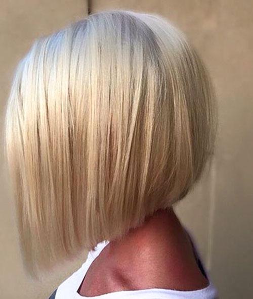 Bob Hair Cuts For Fine Hair