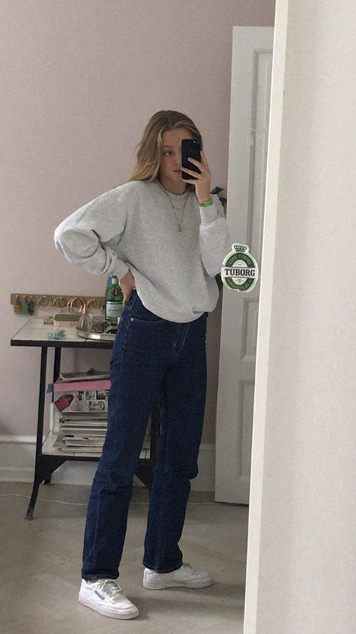 Trendy Outfits Girls