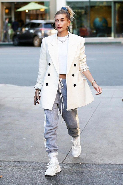 Celebrity Outfits