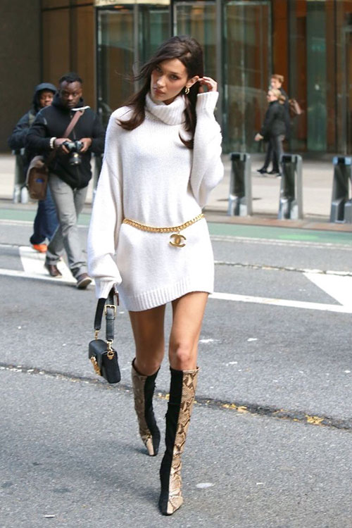 Celebrity Outfits Women